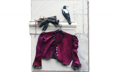 Frocks, Feathers & Fabrications